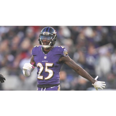 Tavon Young NFL Jersey