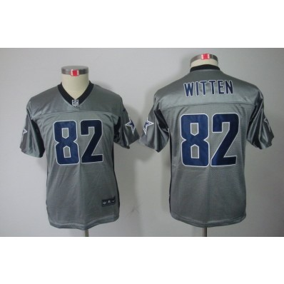dallas cowboys lights out jersey