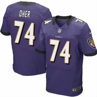michael oher nfl jersey