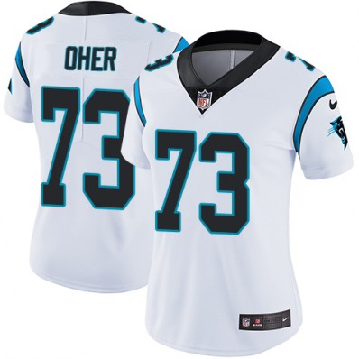 michael oher panthers jersey