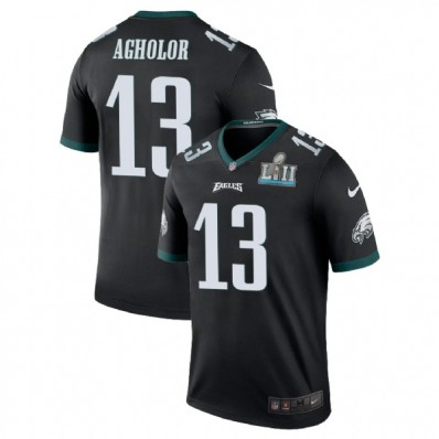 nelson agholor jersey