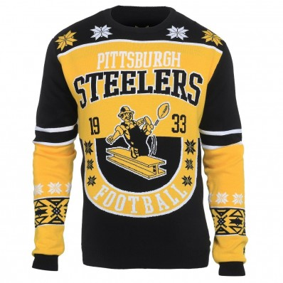 pittsburgh steelers christmas jersey