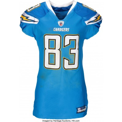 vincent jackson chargers jersey