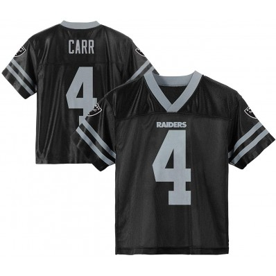 youth raiders jersey
