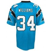 deangelo williams jersey authentic