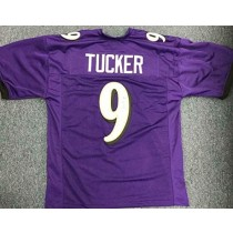 justin tucker authentic jersey